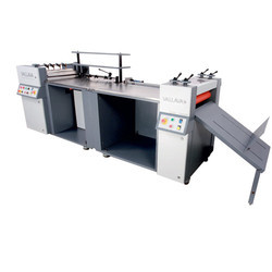 Case Making Premier Machine