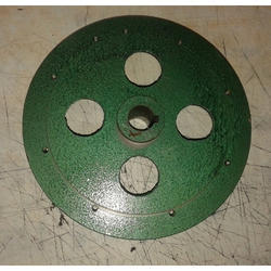 Compressor Fan Pulley