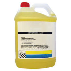 PH7 Floor Cleaner