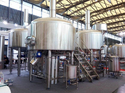 Brewery Making Equipment