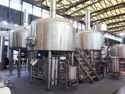 Brewery Making Equipment