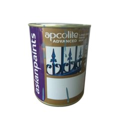 Asian Paints Asian Apcolite Advanced Paint, Packaging Type: Can, Packing Size: 10-20 Ltr