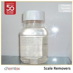 Scale Removers