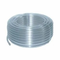 50 Mm Transparent PVC Garden Pipe
