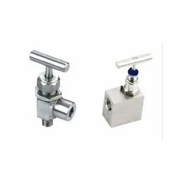 ANGULAR TYPE Needle Valve