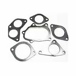 Industrial Steel Gasket, Thickness: 0.2mm To 10mm, Size: 20mm To 900mm