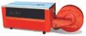 220 V / 50 Hz Low Table Strapping Machine