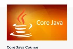 3 Months Core Java Course, In Kanpur
