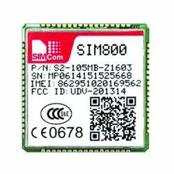 Simcom SIM800 Module