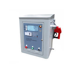 Oil Metering Dispenser Machine