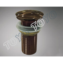 4 inch Pop Up Waste Coupling
