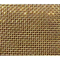 Brass Wire Netting