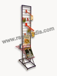 Towering Ladder Rack
