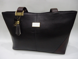 MBY Long Handle-Black Bag