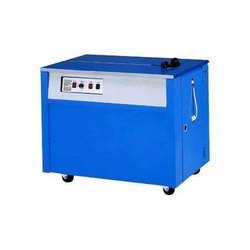 Stainless Steel Box Strapping Machines
