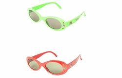 SFA Oval Sunglasses