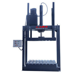 Raffia Bag Baling Press