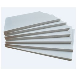 White Sheets Thermocol Insulation Sheet For Construction, For Packaging, Grade Standard: TF