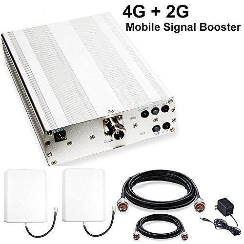 4g And 2g Mobile Signal Booster