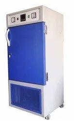 UPM Stainless Steel BOD Incubator Cooling Incubator For Pharmaceutical, Capacity: 360l