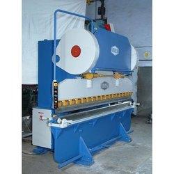 Automatic Mechanical Press Brake Machine