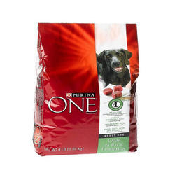 PET Food Laminated Pouches