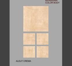 Aleut Crema Full Body Porcelain Tiles