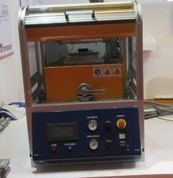 Blow Point Tester