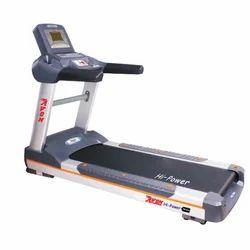 TM-494 Luxury Commercial AC Motorised Treadmill