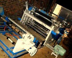 Aluminium Foil Slitting Machine