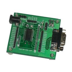 PIC Flasher Board