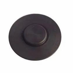 JCB 3DX Black Pad