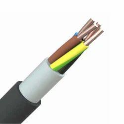 Polycab Multi Core Aluminium Cable, 220-440 Volt