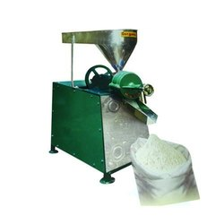 Mini Flour Mill Dry