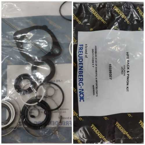 Power Steering Rack and Pinion Seal kit for Hyundai Accent Power Steering Seals