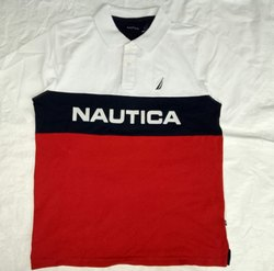Nautica Mens Polo T Shirts