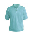Aqua Polo T-Shirts