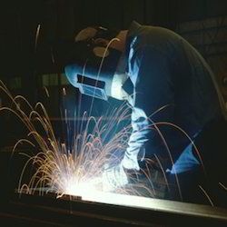 MS Fabrication Service