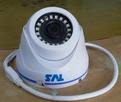 TVS.Dome Camera