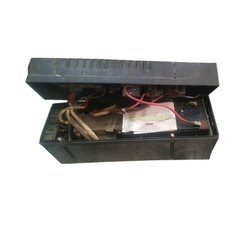 Black UPS Electronic Scrap