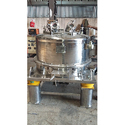 Top Discharge Type Centrifuge Machines