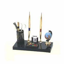 Pen Stand 202-Globe