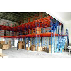 Heavy Duty Mezzanine Floor