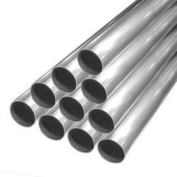 Stainless Steel Round Pipe / Seamless
