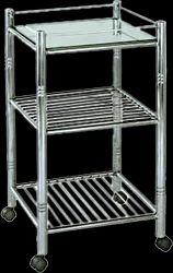 Square Layer Center Table