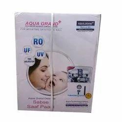 AquaGrand Water Purifiers, Capacity: 10 Litre, Model Name/Number: Aqua Grand Plus