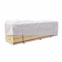 Plastic Lumber Wrap