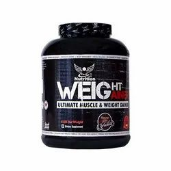 5 Lbs Cozy Cure Nutrition Weight Gainer