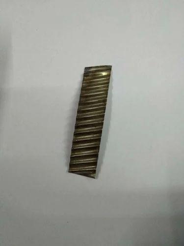 Nichrome TCK Corrugated Strip, 220v