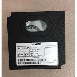LDU11.323A27 Siemens Gas Leak Controller
